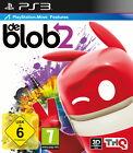 de Blob 2 (Sony PlayStation 3, 2011)