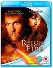 Reign Of Fire (Blu-ray, 2007)