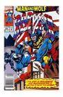 Captain America #404 (Aug 1992, Marvel)