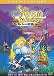 The-Swan-Princess-and-the-Secret-of-the-Castle-DVD-2009-Canadian-Brand-New