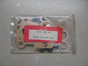 Tisco-1810680M1-O-Ring-Gasket-Kit