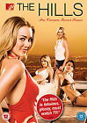 The Hills - Series 2 (DVD, 2008)