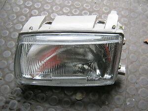 VW-Polo-6n-94-Frontscheinwerfer-links-elektr-H4