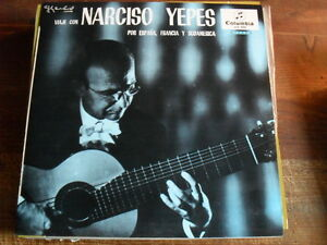Narciso-YEPES-034-Por-Espana-France-Y-South-America-034-LP-VINYL