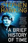 A Brief History of Time: 10th Anniversary Ed by Stephen Hawking (Paperback, 1998)