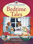 Five-minute Bedtime Tales: a Treasury of Over 35 Sleepytime Stories by Nicola Baxter (Paperback, 2012)