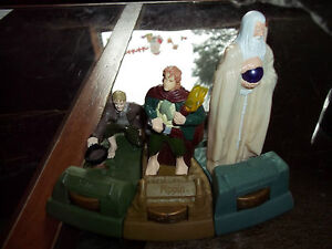Burger King Lord Of The Rings Toys For Sale