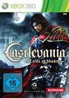 Castlevania: Lords Of Shadow (Microsoft Xbox 360, 2010, DVD-Box)
