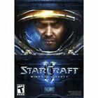 StarCraft II: Wings of Liberty (Windows/Mac: Mac and Windows, 2010)