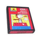 Snoopy and the Red Baron (Atari 2600, 1983)