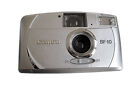 Canon Sure Shot BF 10 35mm Point & Shoot Film Camera