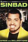 Sinbad - Afros  Bellbottoms (DVD, 2006)