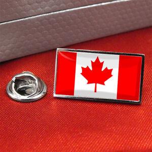 Canada-Canadian-Flag-Lapel-Pin-Badge-Tie-Pin