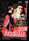 Don Pasquale - Donizetti (DVD, 2007)