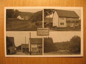 Alte-AK-Bammersdorf-Merkendorf-1974