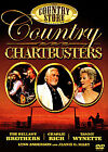 Countrystore Presents - Country Chartbusters (DVD, 2006)