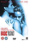 Basic Instinct (DVD, 2008)