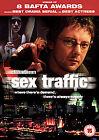 Sex Traffic (DVD, 2006)