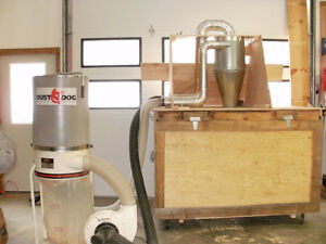 Cyclone-Separator-for-Dust-Collector