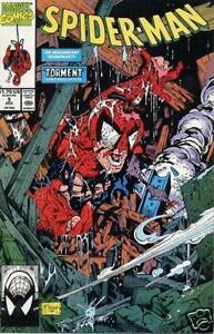 Spider-Man-5-VF-NM-Comic-Book