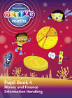 Heinemann Active Maths - Second Level - Beyond Number - Pupil Book 4 - Money, Finance and Information Handling by Lynda Keith, Steve Mills, Hilary Koll (Paperback, 2011)