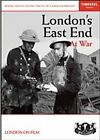 London's East End At War (DVD, 2012)
