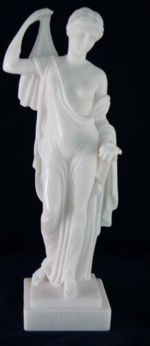 Hera and Athena  greek mythology statues