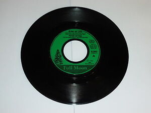 PETER-CETERA-Glory-Of-Love-1986-UK-Full-Moon-injection-label-7-034-vinyl-single