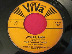 Jimmy McCracklin Jimmy McCracklin Sings