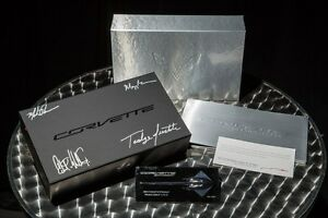 Chevrolet-1st-Issue-of-the-Limited-Edition-7th-Generation-Corvette-Press-Kit