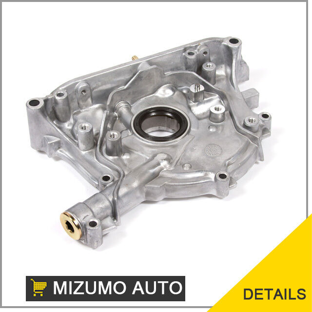 Oil Pump Fit Acura Integra Honda Civic VTEC B16A B18C