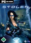 Stolen (PC, 2005, DVD-Box)