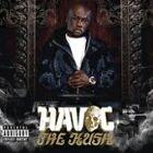 Havoc - Kush Instrumentals (Parental Advisory, 2007)