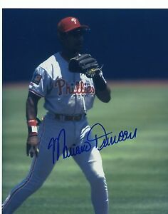 MARIANO-DUNCAN-PHILADELPHIA-PHILLIES-SIGNED-8X10