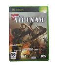 Conflict: Vietnam (Microsoft Xbox, 2004)