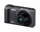 Casio EXILIM EX-ZR100 12.1 MP Digital Camera - Black