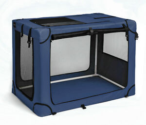 PetSTEPFolding-Fabric-Travel-Kennel-3-sizes-3-colors