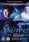 Sparrow (DVD, 2011)