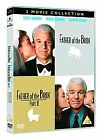 Father Of The Bride/Father Of The Bride 2 (DVD, 2008, 2-Disc Set, Box Set)