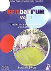 Britball Run - Vol. 1 - Car Race Around The UK (DVD, 2006)