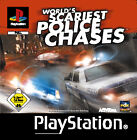 World's Scariest Police Chases (Sony PlayStation 1, 2001)