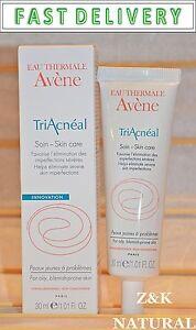 Avene-Triacneal-For-Oily-Blemish-Prone-Skin-anti-acne-30ml
