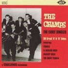 The Champs - Early Singles (2007)