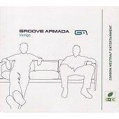 Groove Armada - Vertigo (Carbon Neutral Edition) [Digipak] (CD 2007)