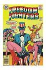 Freedom Fighters #5 (Nov-Dec 1976, DC)