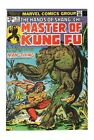 Master of Kung Fu #19 (Aug 1974, Marvel)