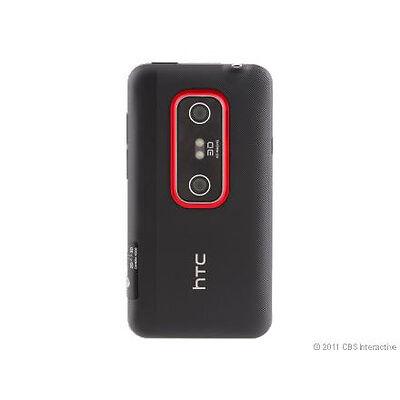 HTC  EVO 3D -