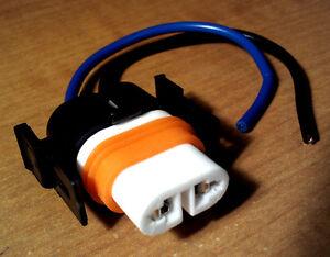 H8-H11-880-886-893-899-894-896-CERAMIC-HEADLIGHT-BULB-CONNECTOR-SOCKET-PLUG-LAMP