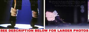 MICHAEL-JACKSON-FAMOUS-FEET-2-RARE-8x10-PHOTOS