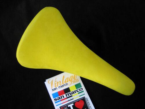 black gelb hellgrün San Marco Concor Supercorsa Sattel Saddle rot braun